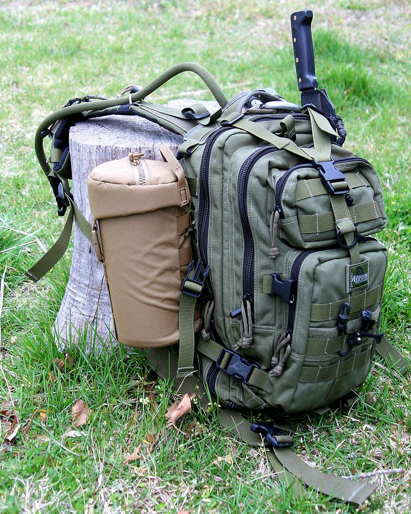 Granite Gear Tactical Products