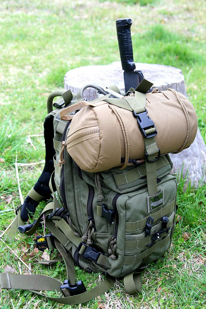 Granite Gear Tactical Packs