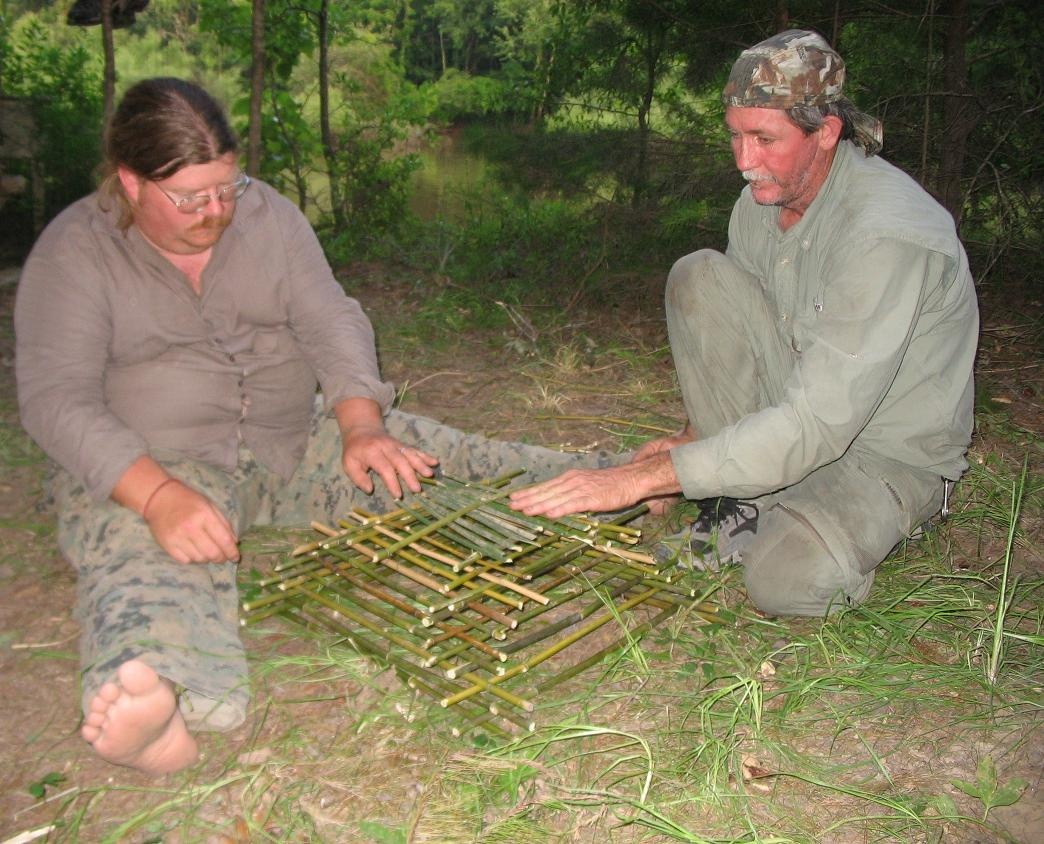 Wilderness survival classes washington